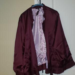 Lane Bryant jacket size 26/28
